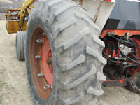 18.438 tractor tire