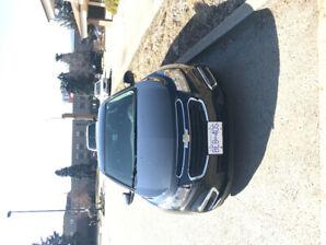 2015 Chevy Cruze Diesel