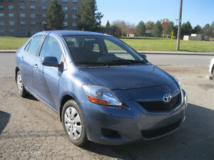 2010 Toyota Yaris Sedan Windsor Region Ontario image 5