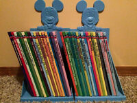 Hardcover Disney Books