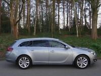 2013 63 Vauxhall Insignia 2.0CDTi (163ps) Sport Tourer Auto Elite..HIGH SPEC!!