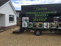 Removal services domestic / commercial / carpet and end of tenancy cleans