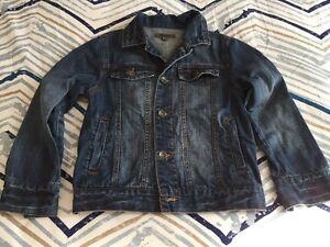 DKNY Boys jean jacket