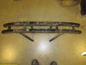 "40"" rear atv bumper"