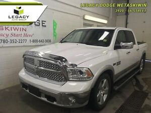 2013 Ram 1500 Laramie   - Bluetooth -  Alpine stereo -  power se