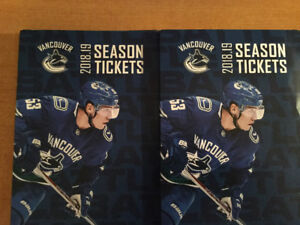 (MON, OCT. 22) WASHINGTON CAPITALS @ CANUCKS (SEC 303, ROW 8)