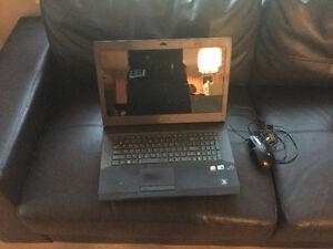 Asus G73JH gaming laptop