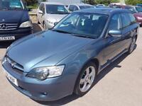 2005 Subaru Legacy 2.0 RE Sport Tourer 5dr