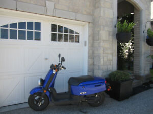 Scooter Yamaha for Sale