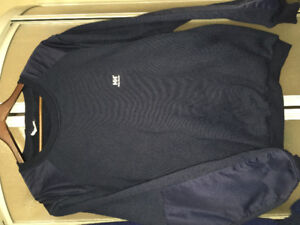 Helly Hansen Soft pile polyester top $25