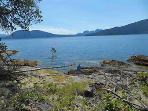 Waterfront Lot 19 St Vincent Bay