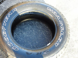 Goodyear Truck Tires