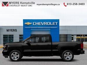 2019 Chevrolet Silverado 1500 LD   - MyLink