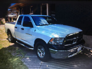 2010 Dodge Ram for sale