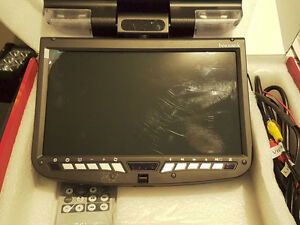 "Automotive roof monitor - 9"" DVD (BRAND NEW!)"