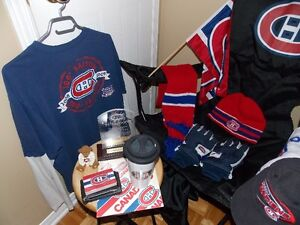 FAN DU CANADIEN-kit West Island Greater Montréal image 3