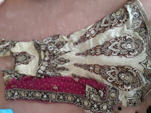 Indian suits / lengha