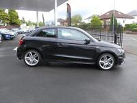 Audi A1 1.4 TFSI ( 122ps ) Tronic 2012MY S Line