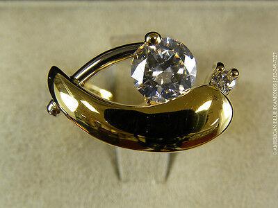 engagement ring plt219 0 10ct vs1 f