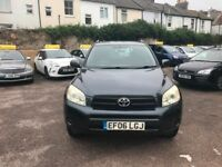 Toyota RAV4 2.0 XT3 5dr£3,495 one owner