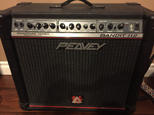 Peavey Bandit 112 Transtube for sale