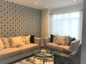 Great Layout Amazing Area 4 Bedroom House