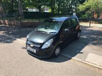 2013 Chevrolet Spark 1.0 LS A/C PETROL HATCHBACK MANUAL MOT 6/18 46K ONLY !!!
