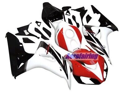 AF ABS Fairing Injection Body Kit Painted for Honda CBR 1000RR 2006 2007 CP