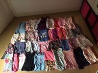 Girls Top bundle- Age 3 (40 items)