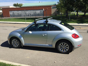 Price Reduced!! 2012 VW Beetle Comfortline 2.5L 5sp