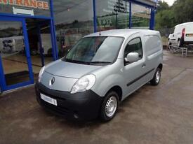 2010 RENAULT KANGOO ML19 FREEWAY DCI - FSH - 1 OWNER VAN DIESEL