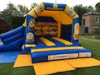 Bouncy Castle Hire 07850 323276