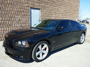 2010 Dodge Charger SRT8....ONLY 5400 KM'S
