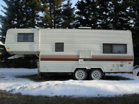 Terry Resort 5th wheel for sale