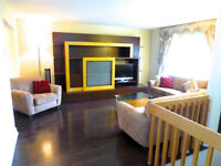 Fully Furnished Home In DDO