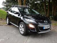 Mazda CX-7 2.2TD Sport Tech [NAV] **Finance from £170 a month**