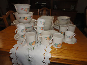 Corning Ware Dishes