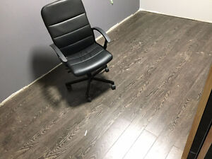 Rent Office space 3 room plus Reception for Rent