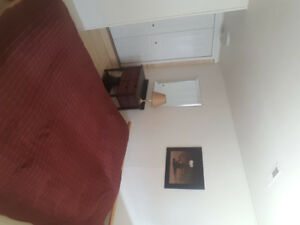 1 bedroom suite in Winfield
