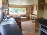 Cheap static caravan for sale Newquay Cornwall not Devon Perranporth st Ives 2 hr Bristol 1hr Exeter