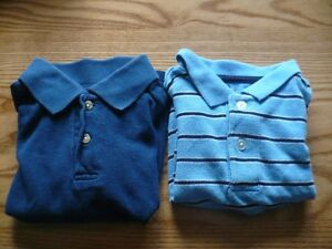 Lot of 2 12 Month Baby Shirts