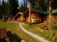 Backcountry Guest Services