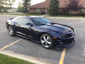 Beautiful supercharged 2010 Camaro for Sale