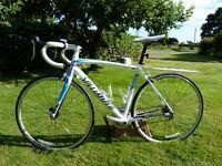 Men's Specialized Allez Sport Road Bike