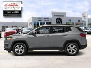 2017 Jeep Compass Sport  - UConnect