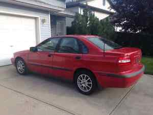 ***2004 VOLVO S40 LOW KMS***