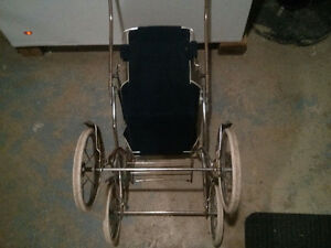 Antique dolls stroller for sale London Ontario image 2