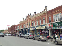 Best Port Perry Location in the Most Recognized Building