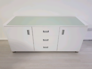 new style 2b317 86d68 Aquila Buffet from Super Amart - RRP is $749 - NEAR new ...