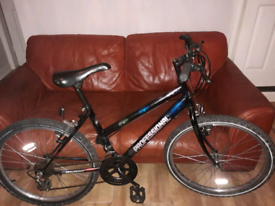 LADIES PROFESSIONAL BIKE, SUIT SMALL LADY OR TEENAGER, GOOD CONDITION